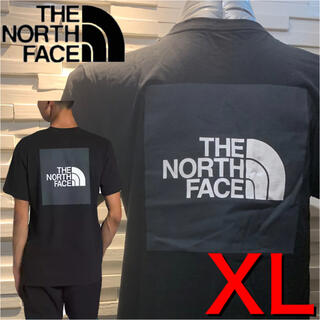 THE NORTH FACE - 48ノースフェイス  XL NORTH FACE Tシャツ メンズ 新品 正規品