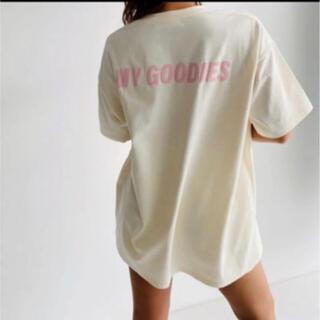 ALEXIA STAM - ALEXIA STAM My Goodies Tee Tシャツ