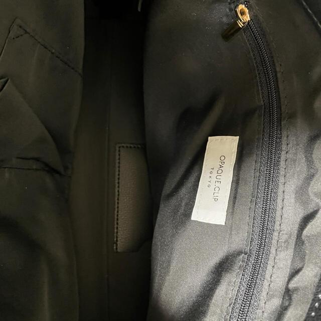 OPAQUE.CLIP(オペークドットクリップ)のOPAQUE.C L I P レディースのバッグ(ショルダーバッグ)の商品写真