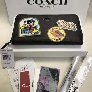 コーチ(COACH)の新品未使用 COACH コーチ 長財布 F31350(その他)