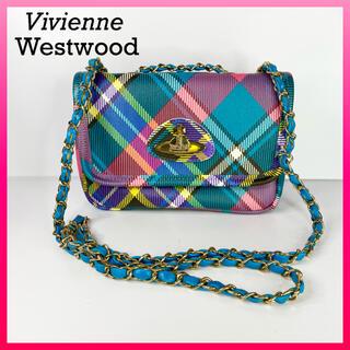 Vivienne Westwood - 激レア! ヴィヴィアンウエストウッド 2way ショルダーバッグ