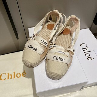 Chloe - 03 即購入OK❀素敵❀クロエ☆最安値❤シングルシューズ