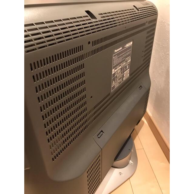 Panasonic(パナソニック)の【美品】送料込み! Panasonic VIERA 26型 テレビ スマホ/家電/カメラのテレビ/映像機器(テレビ)の商品写真