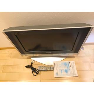 パナソニック(Panasonic)の【美品】送料込み! Panasonic VIERA 26型 テレビ(テレビ)