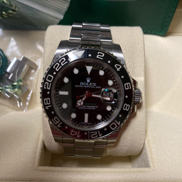 ROLEX(ロレックス)のだんな様専 メンズの時計(腕時計(アナログ))の商品写真