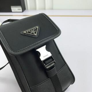 PRADA - プラダレディース携帯電話バッグ
