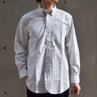 エンジニアードガーメンツ(Engineered Garments)のENGINEERED GARMENTS 19 Century BD Shirt (シャツ)