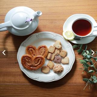 フロインドリーブ クッキーとパイのセット(菓子/デザート)