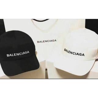 Balenciaga - バレンシアガ キャップ 帽子 dude9