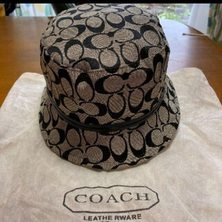 コーチ(COACH)のCOACH ハット (ハット)