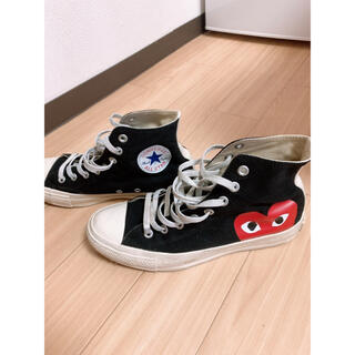 COMME des GARCONS - Converse ChuckTaylor All-Star70s