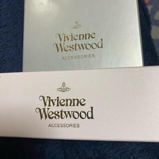 ヴィヴィアンウエストウッド(Vivienne Westwood)のヴィヴィアン  ウェストウッド 空き箱(その他)