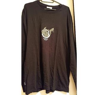 モンクレール(MONCLER)のピカチュウロングスリーブTシャツ(Tシャツ/カットソー(七分/長袖))