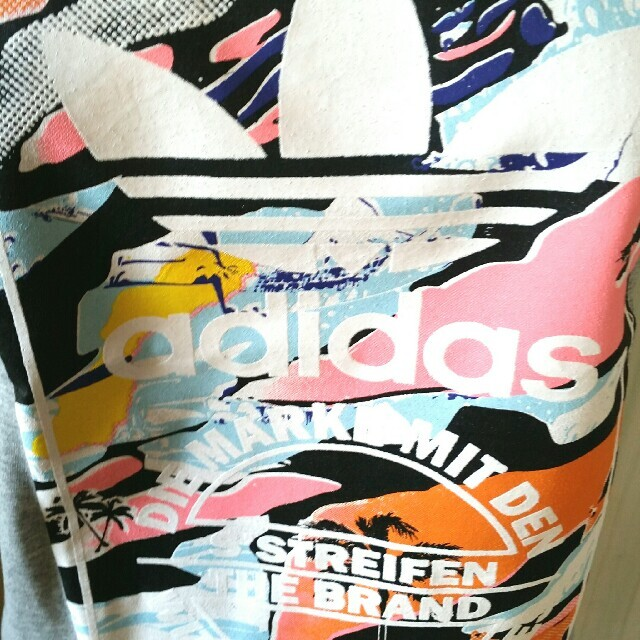 adidas(アディダス)のTシャツ アディダスオリジナルス メンズのトップス(Tシャツ/カットソー(半袖/袖なし))の商品写真