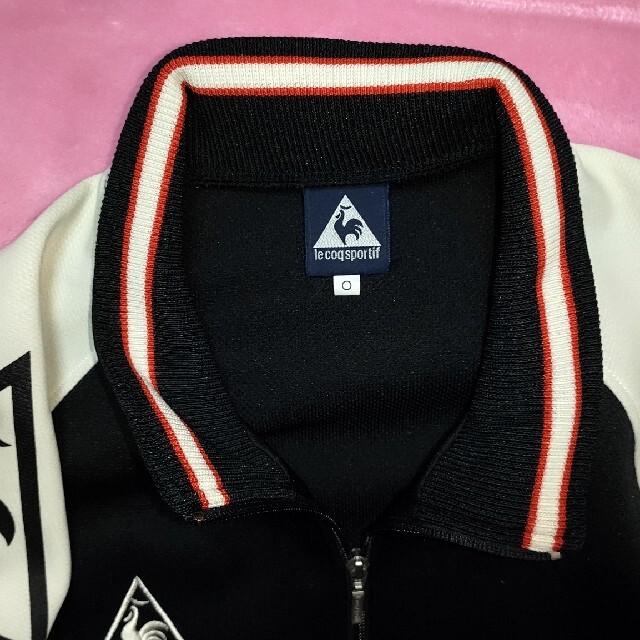 le coq sportif(ルコックスポルティフ)のルコック ジャージ上下 メンズのトップス(ジャージ)の商品写真
