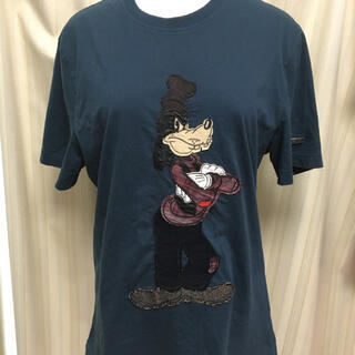 アイスバーグ(ICEBERG)のグーフィー Tシャツ iceberg イタリア製 ディズニー Tシャツ MAX(Tシャツ/カットソー(半袖/袖なし))