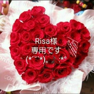 Risa様専用です(*ˊ˘ˋ*)。♪:*°♡