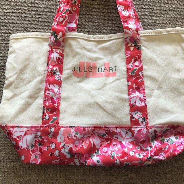 JILLSTUART(ジルスチュアート)の新品 JILL Stuart トートバッグ セカンドバッグ レディースのバッグ(トートバッグ)の商品写真