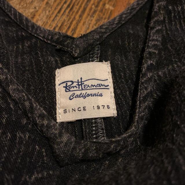 Ron Herman(ロンハーマン)の*Ron Herman*ロンハーマン 手刺繍マキシロングワンピース レディースのワンピース(ロングワンピース/マキシワンピース)の商品写真