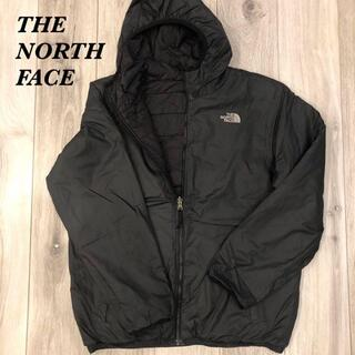 THE NORTH FACE - THE NORTH FACE リバーシブル中綿入りジャケット