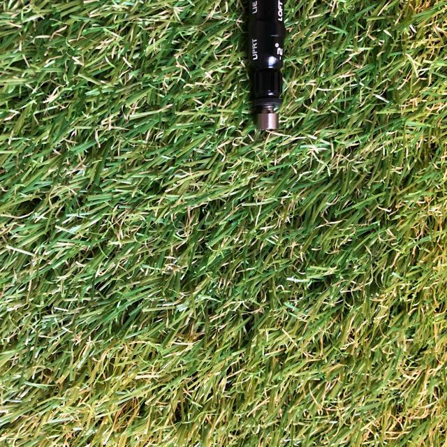 TaylorMade(テーラーメイド)のテーラーメイド ドライバー用シャフト スポーツ/アウトドアのゴルフ(クラブ)の商品写真
