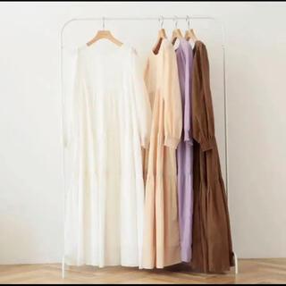 SeaRoomlynn - searoomlynn ワンピース cotton voile ボリュームドレス