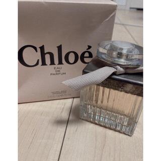 クロエ(Chloe)のクロエ オーデパルファム 香水 75ml(香水(女性用))
