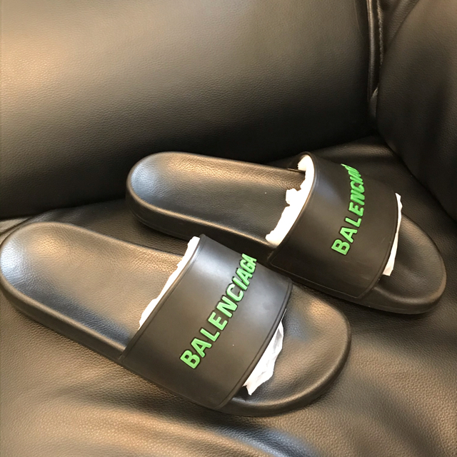 Balenciaga(バレンシアガ)のBALENCIAGA  サンダル メンズの靴/シューズ(サンダル)の商品写真