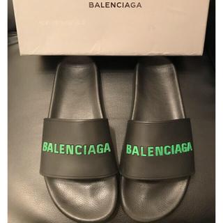 Balenciaga - BALENCIAGA  サンダル
