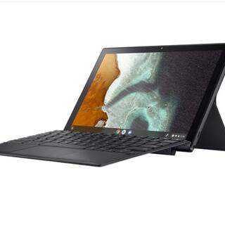 ASUS - ASUS Chromebook Detachable CM3