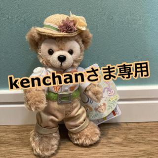 ダッフィー(ダッフィー)の【kenchanさま専用】ダッフィー  ジェラトーニ クッキーアン (ぬいぐるみ)