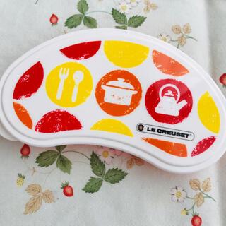 ルクルーゼ(LE CREUSET)のル・クルーゼ ベネッセ 離乳食 お弁当箱(離乳食器セット)
