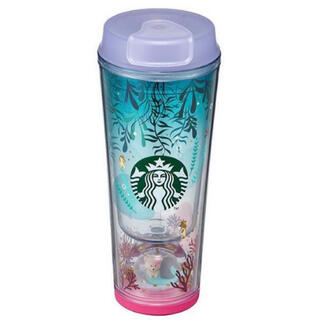 Starbucks Coffee - 海外限定 韓国 スターバックス  人魚 ベアリスタ タンブラー スタバ