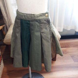 ゴートゥーハリウッド(GO TO HOLLYWOOD)の美品 FITH go to hollywood  スカート 110 fith(スカート)