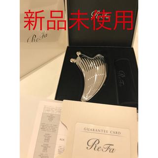 ReFa - 正規品店保証 ReFa CAXA RAY  リファカッサレイ MTG美顔ローラー