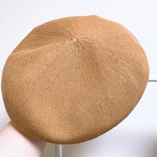 CA4LA - CA4LA カシラ ベレー帽 ベレー 春夏 春夏用