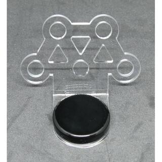 【送料無料】コーラル フラグベース フラグラック 小(サンゴ 台)【磁石固定】(アクアリウム)