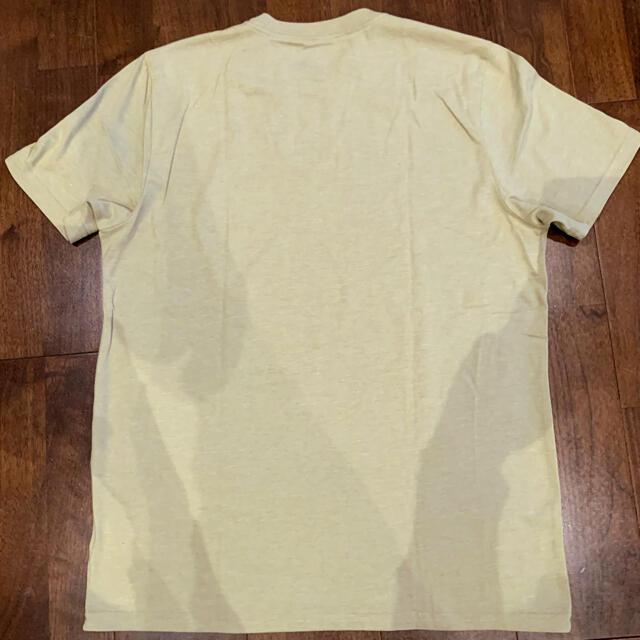 THE NORTH FACE(ザノースフェイス)のTHE NORTH FACE ノースフェイス Tシャツ M | パタゴニア メンズのトップス(Tシャツ/カットソー(半袖/袖なし))の商品写真