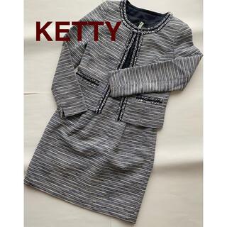 ketty - ケティ KETTY スーツ