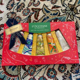 L'OCCITANE - ロクシタン ハンドクリーム Gift for You