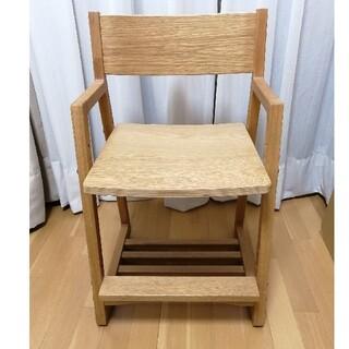 ACTUS - アクタス ACTUS F-CHAIR キッズチェア 子供椅子 学習椅子 ストッケ