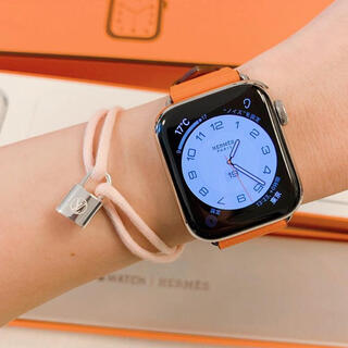 Hermes - \お値下げしました/HERMES Apple Watch38mm