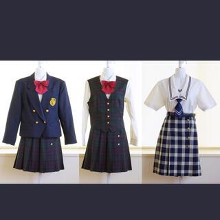 Yukiko Hanai - 制服フルセット 19点 L 〜LLサイズ