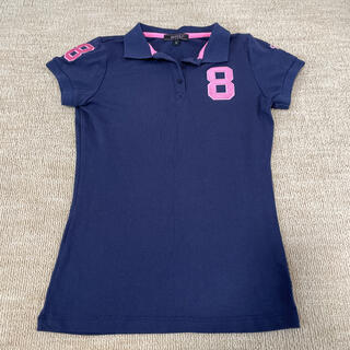 エイティーエイティーズ(88TEES)の美品 88TEES ポロシャツ(ポロシャツ)