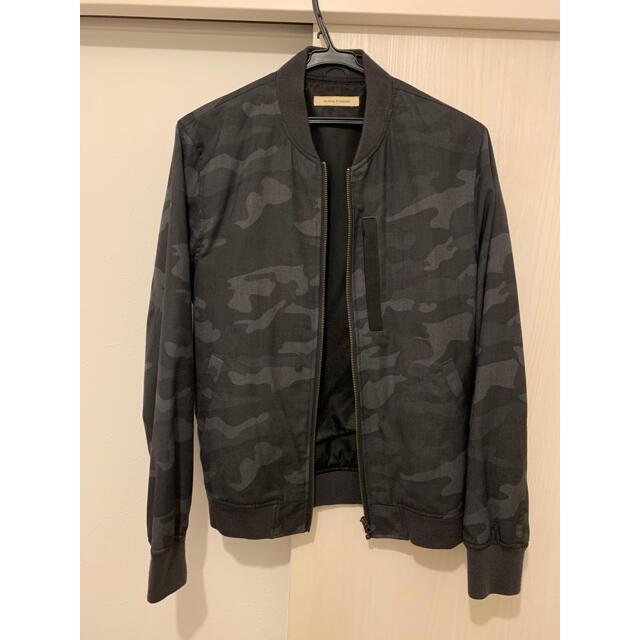 JOURNAL STANDARD(ジャーナルスタンダード)のジャーナルスタンダード ブルゾン メンズのジャケット/アウター(ブルゾン)の商品写真