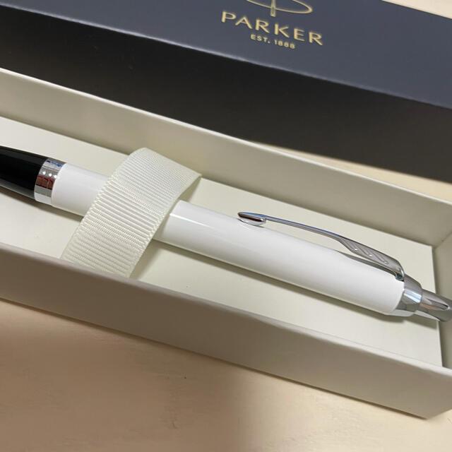 Parker(パーカー)のパーカー ボールペン インテリア/住まい/日用品の文房具(ペン/マーカー)の商品写真