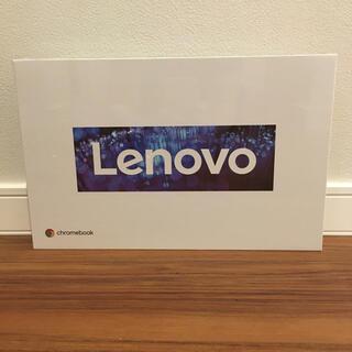 Lenovo - 【新品】Lenovo クロームブック 10.1型 ZA6F0038JP