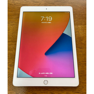 Apple - iPad Air2 16GB Wi-Fiモデル  ゴールド