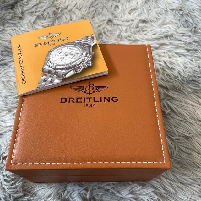 BREITLING(ブライトリング)のデザイン 時計 メンズの時計(その他)の商品写真