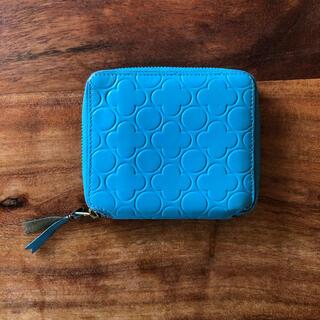 COMME des GARCONS - COMME des GARCONS 財布 二つ折り財布